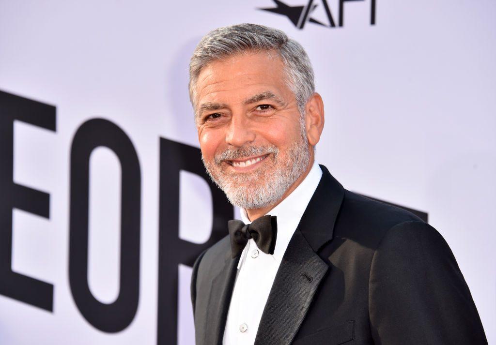 Forbes-Liste: George Clooney ist bestbezahlter Schauspieler der Welt