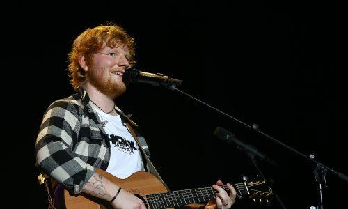 Hat Ed Sheeran heimlich geheiratet?