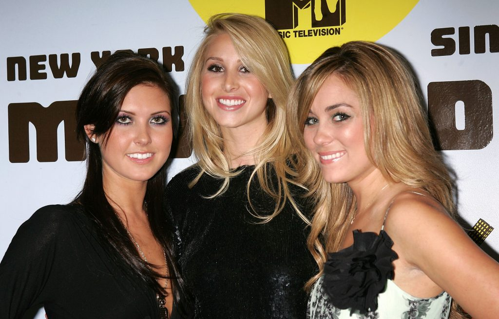 "MTV-Serie ""The Hills"" feiert Comeback"