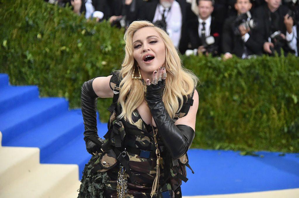 Madonna wird 60: Diese Stars sind viel älter, als du dachtest