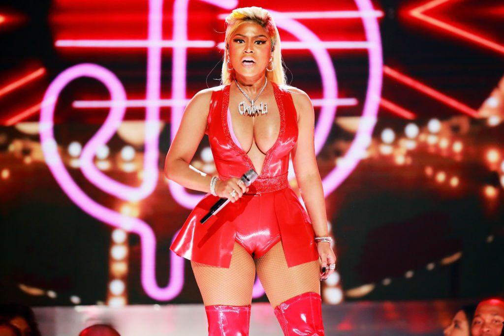 Nicki Minaj sauer auf Kylie Jenner: Ihr Album landet nur auf Platz 2