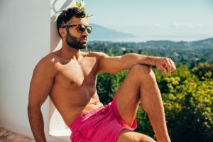 Rafi packt seine Koffer Bachelorette 2018