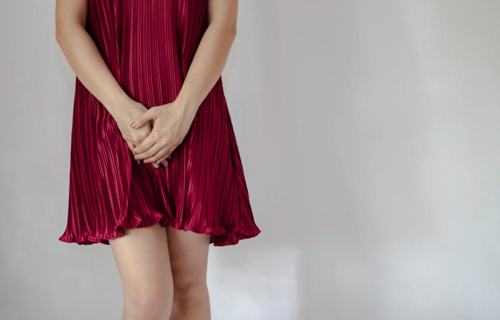 Scheidenjucken? 4 häufige Gründe für den vaginalen Juckreiz