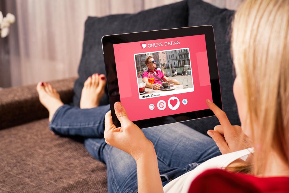 Studie: Online-Paare verlieben sich schneller