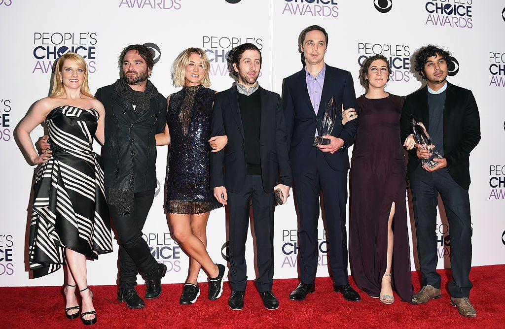 The Big Bang Theory wird eingestellt: Ende nach Staffel 12
