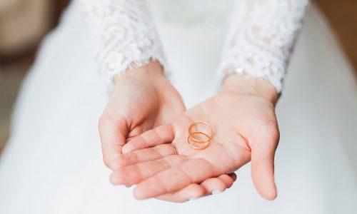 USA: Frau durfte tote Freundin heiraten
