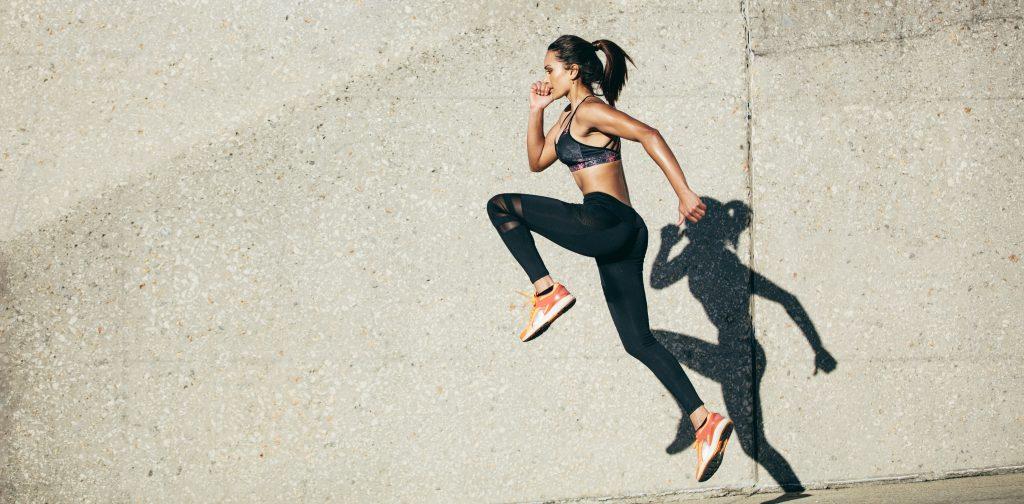 Sport im Sommer: Wie dir dein Workout auch bei Affenhitze Spaß macht