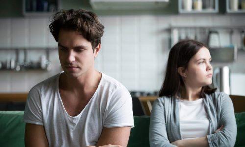 """Panda-Syndrom"": Das steckt hinter dem Dating-Trend"