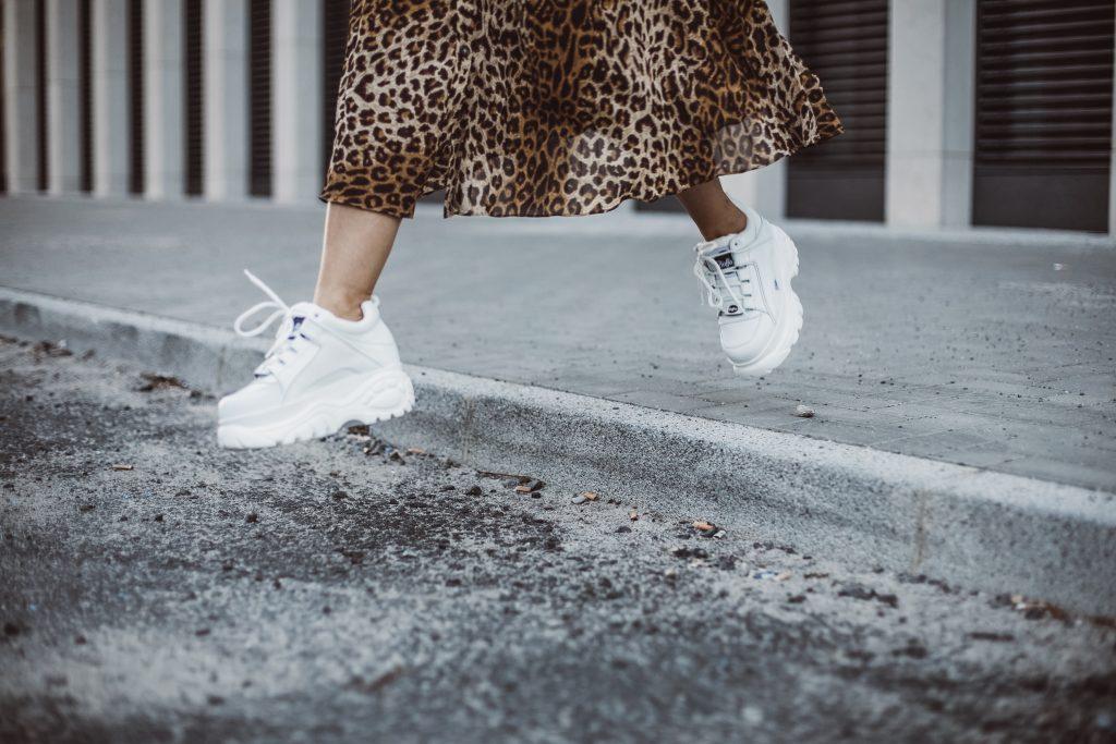 Herbst Trends: 5 Schuhe, die wir jetzt tragen wollen