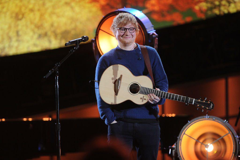 Ed Sheerans Katzen haben jetzt einen eigenen Instagram-Account