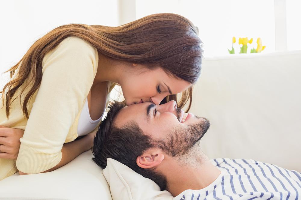Das sagt dein Kosename über eure Beziehung aus