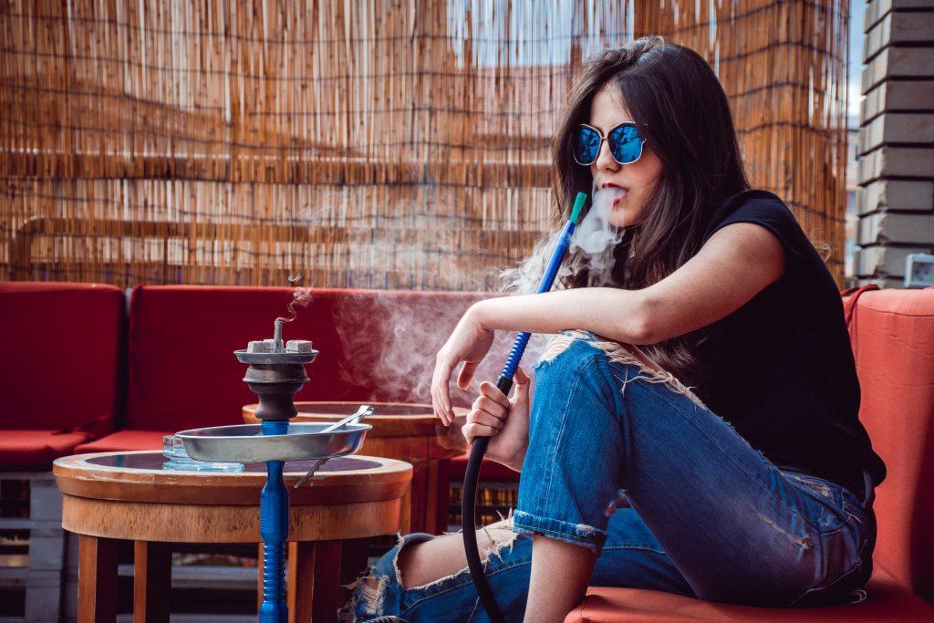 In Berliner Shisha-Bar müssen Männer draußen bleiben