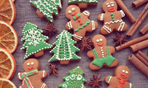 Bahlsen liefert schon jetzt Weihnachtskekse aus