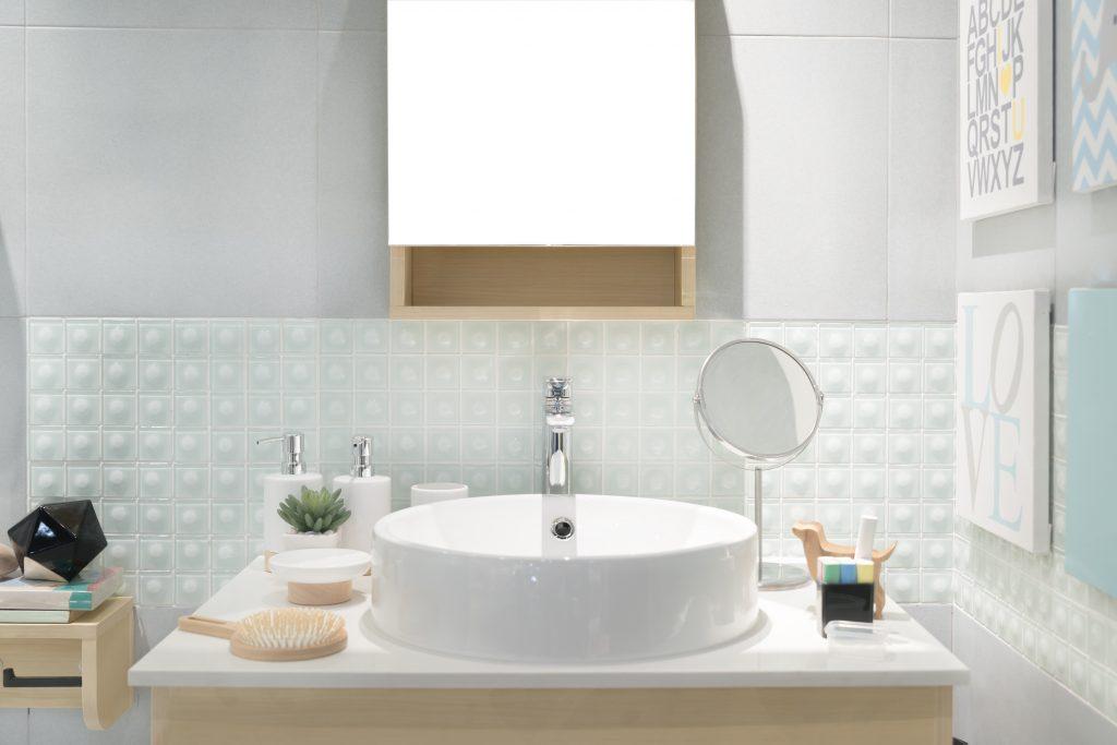 Diese 5 Produkte solltest du besser nicht im Bad aufbewahren