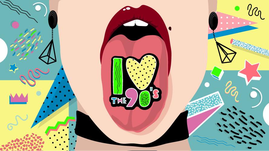 90's Candy: Diese Naschereien werden wir wohl nie vergessen