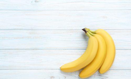 5 Gründe, weshalb die Banane einen eigenen Feiertag verdient