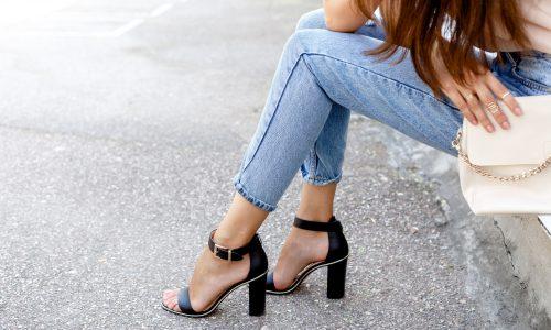 Style-Check: Wenn du diese 5 Schuhe im Schrank hast, bist du eine absolute Stil-Ikone