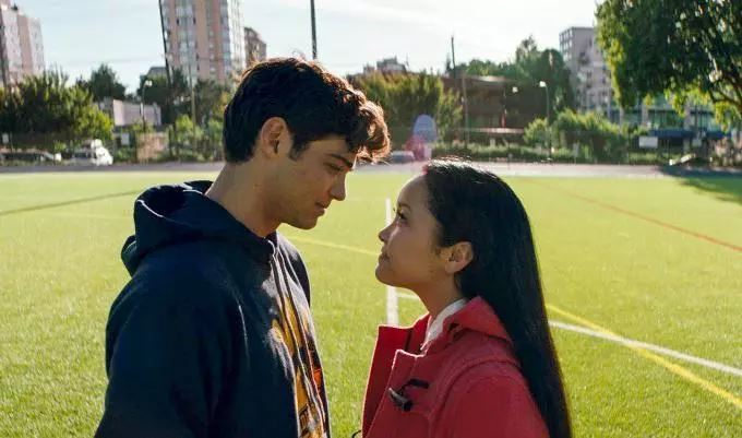 "Alle Details zum zweiten Teil von ""To All The Boys I've Loved Before"""