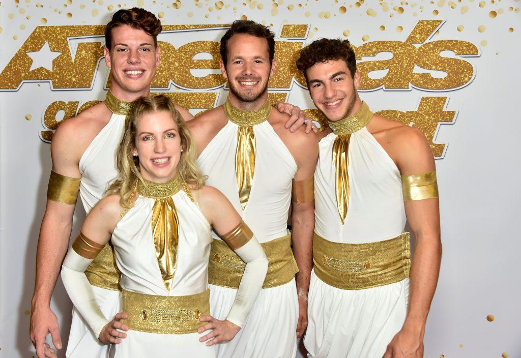Österreicher im Finale bei America's Got Talent