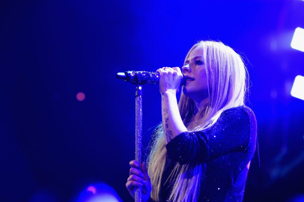 Avril Lavigne spricht offen über ihre schwere Krankheit