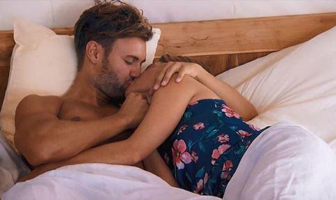 "Bachelorette 2018 Finale: ""Die finale Rose ändert alles"""