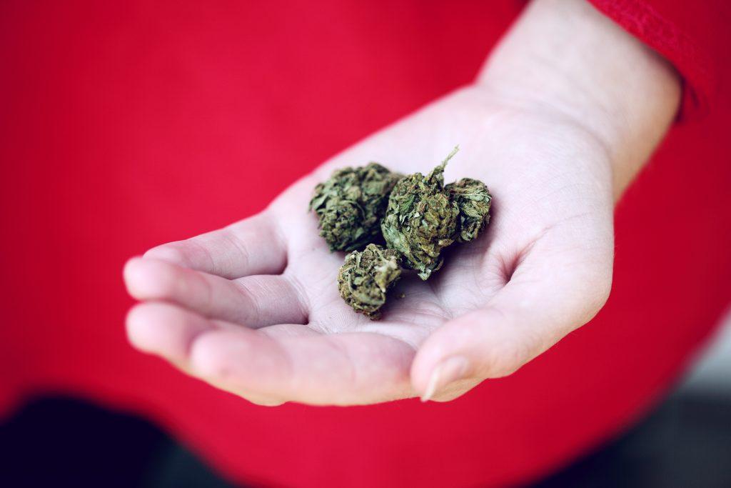 Coca Cola will Cannabis-Drink auf den Markt bringen