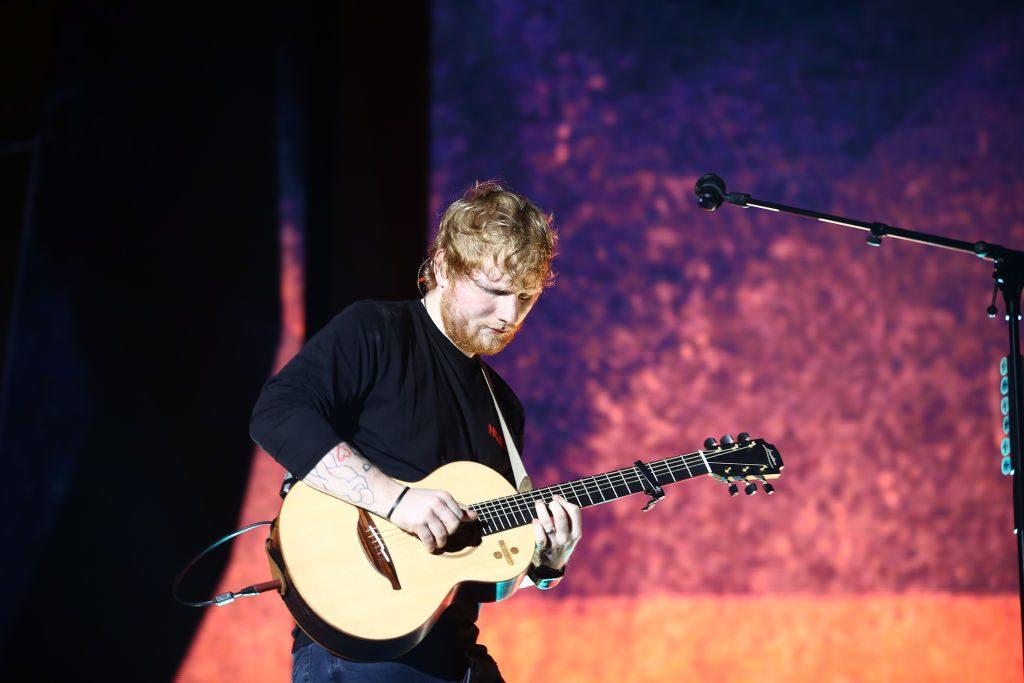 Ed Sheeran kommt nach Klagenfurt