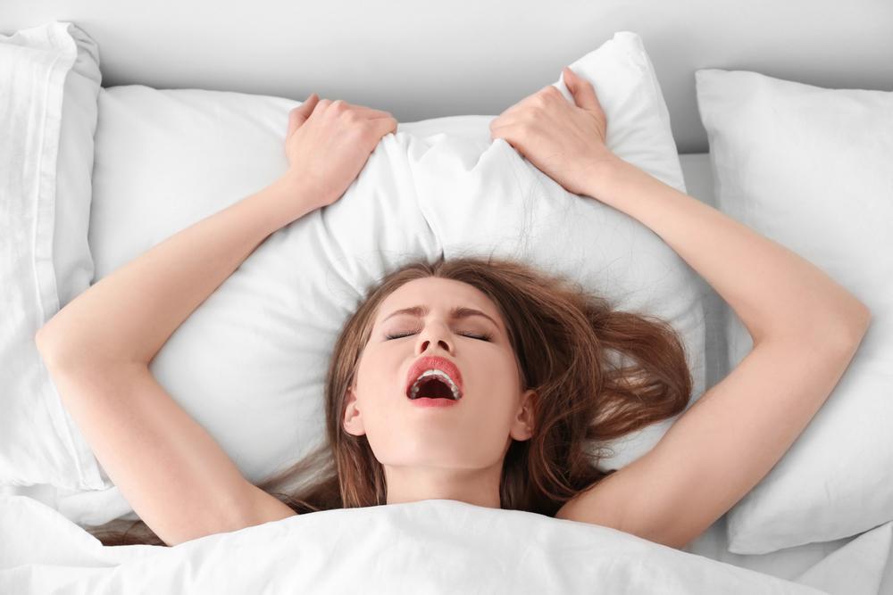 Weiblicher Orgasmus: Auch Frauen können zu früh kommen!