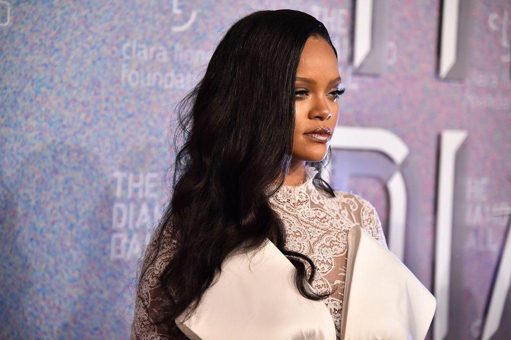 Rihanna wird Sonderbotschafterin für Barbados