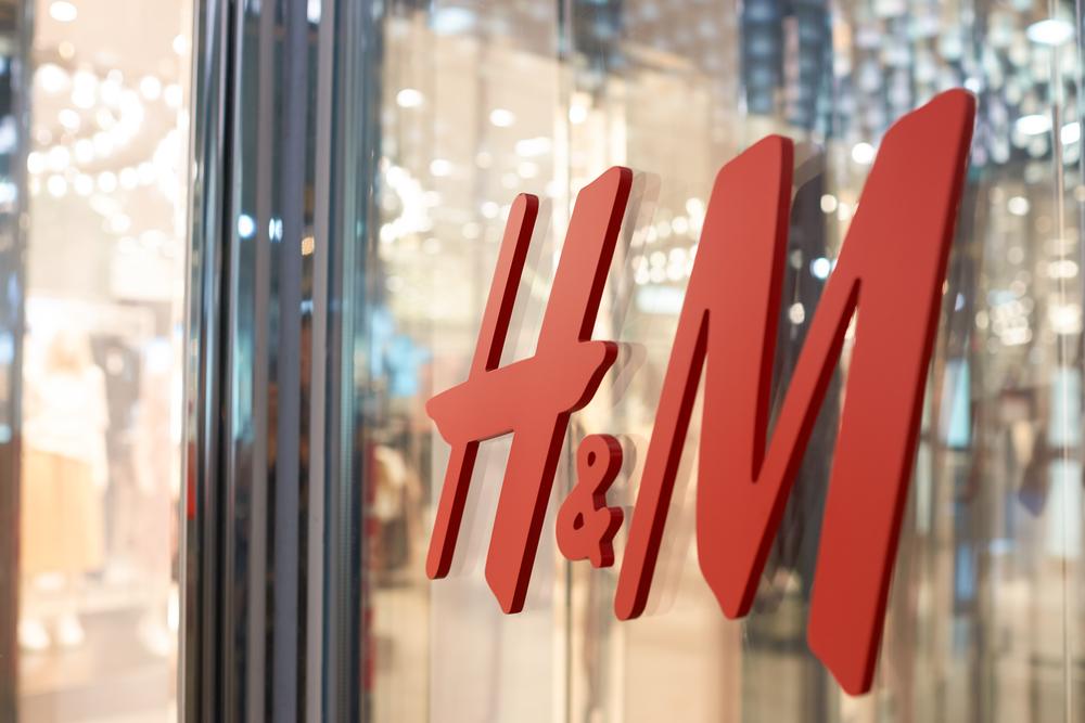 H&M vernichtet nicht verkaufte Ware