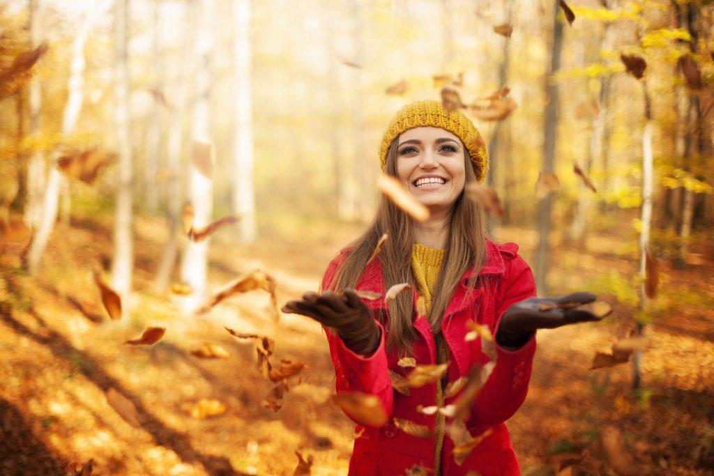 Jacken-Trends im Herbst, die du nicht verpassen darfst