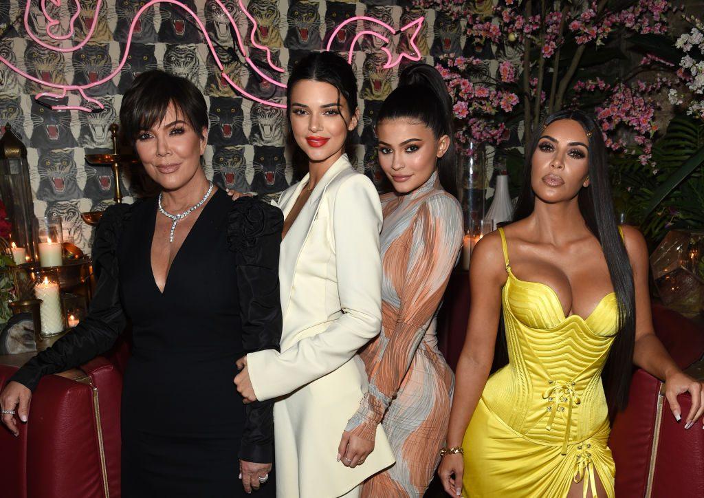 Als Praktikum getarnt: Kardashians suchen gratis Haushaltshilfe