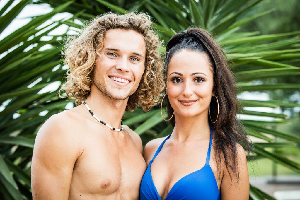 Love Island – Ärger im Paradies: Erstes Paar trennt sich