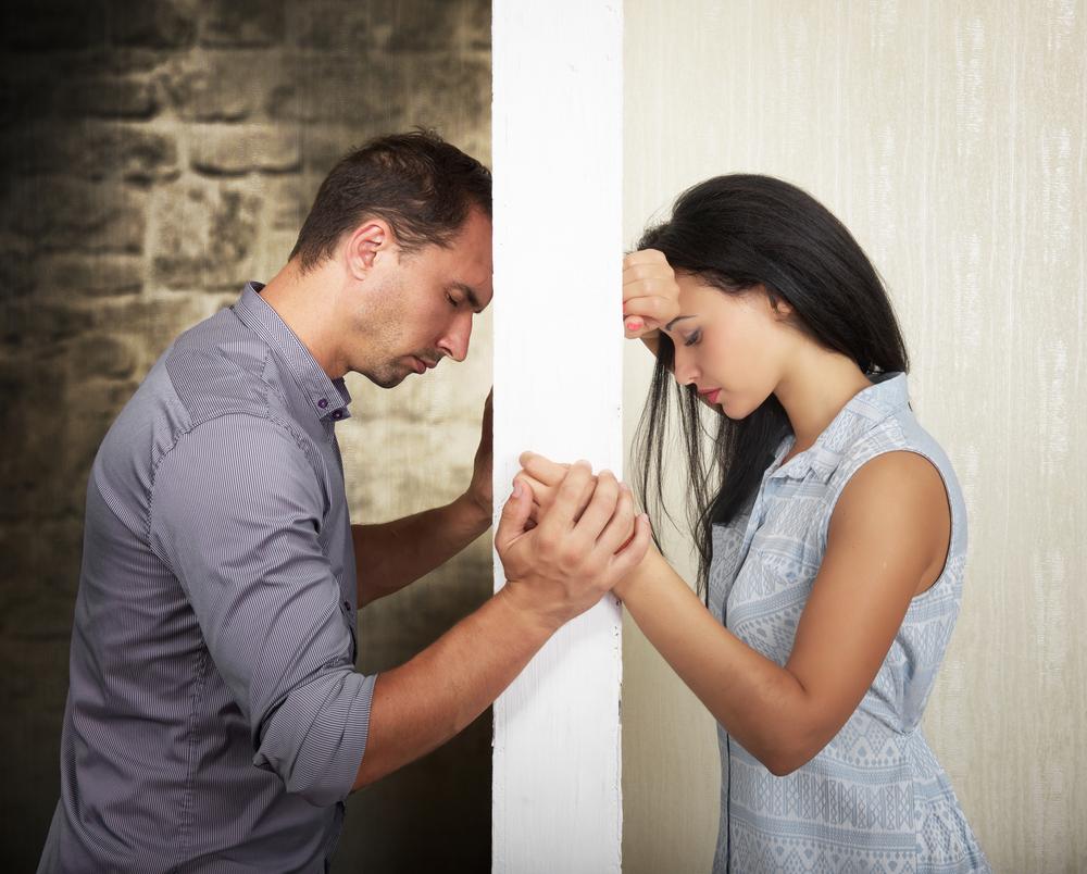 On-Off-Beziehungen können zu Depressionen und Angststörungen führen