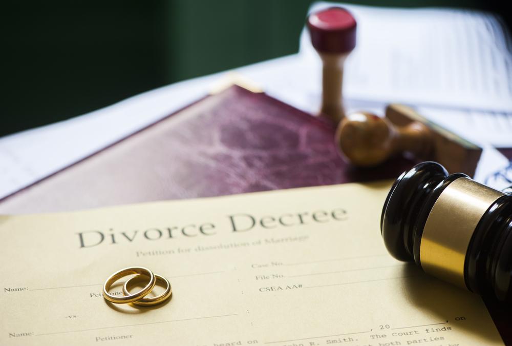 Viele Kollegen erhöhen das Scheidungsrisiko
