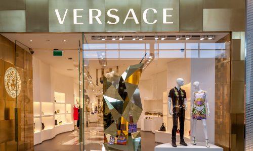 Michael Kors kauft Luxuslabel Versace