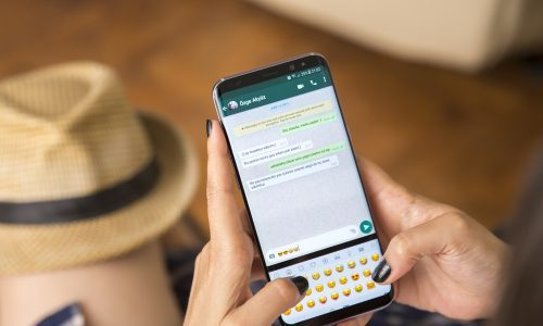 WhatsApp: So schreibst du laut deinem Sternzeichen