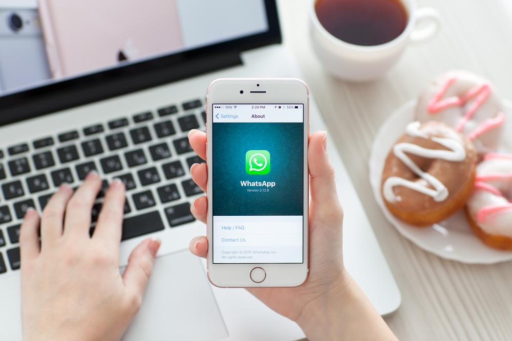 WhatsApp versteckte Funktion im Gruppenchat: So bestimmst du, wer schreiben darf