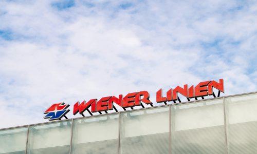 Wiener Linien machen eigene Modekollektion: Outfits im Hipster-Style