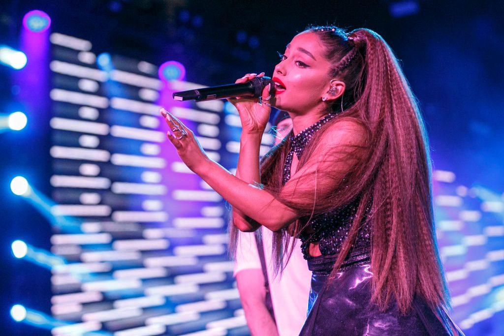 Ariana Grande: Ihre herzzerreißende Liebesbotschaft an verstorbenen Ex-Freund Mac Miller