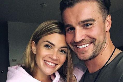 Bachelorette 2018: Nadine und Alex haben sich getrennt
