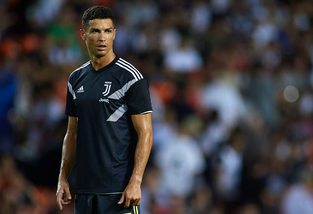 """Cristiano Ronaldo: Vergewaltigungsvorwürfe seien """"Fake News"""""""