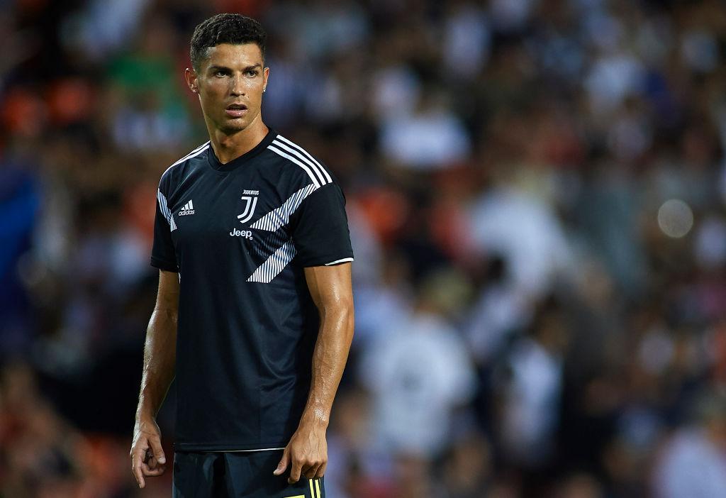 Ronaldo Vergewaltigungsvorwürfe