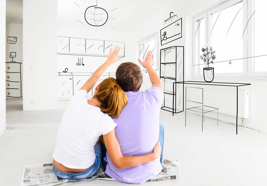 5 Tipps Für Den Einzug In Die Erste Eigene Wohnung