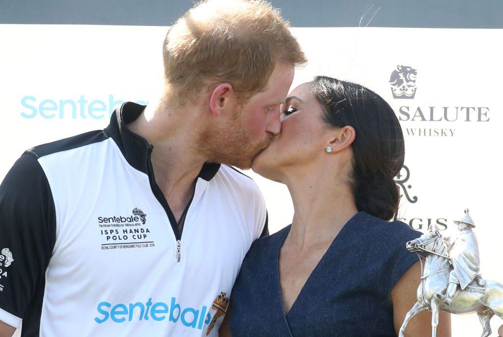 Meghan und Harry könnten schon bald ein Kind adoptieren