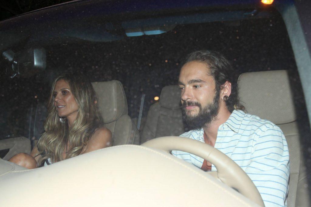 Heidi Klum & Tom Kaulitz: Welchen Star sie für ihn abserviert hat