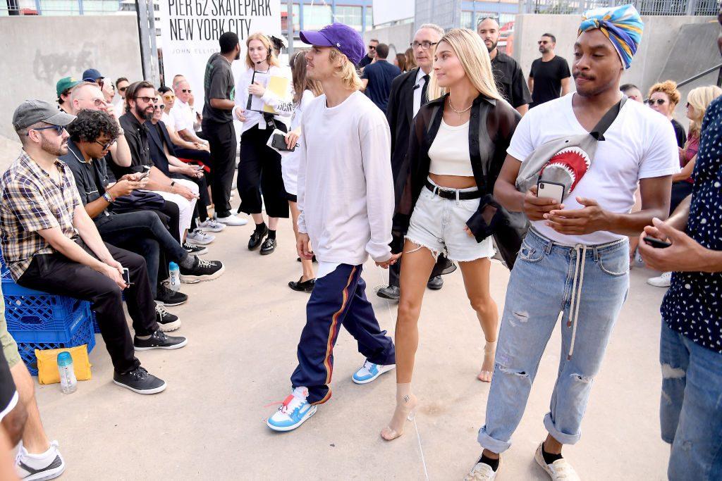 Justin Bieber & Hailey Baldwin: Diese 6-Jährigen sind ihre Doppelgänger