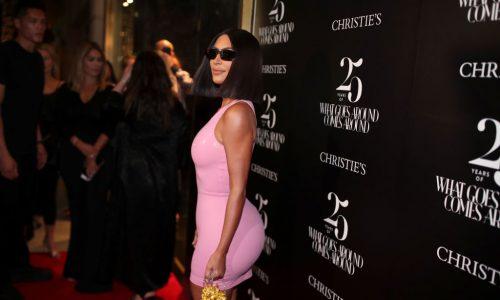 9 OPs in 24h: Diese Frau will unbedingt aussehen wie Kim Kardashian