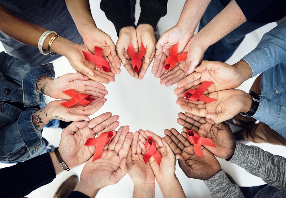 Life Ball: Hier kannst du dich gratis über HIV/AIDS aufklären lassen