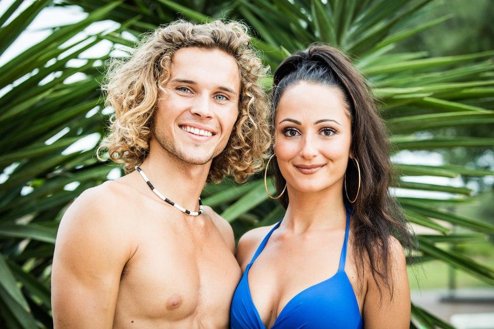 Love Island 2018 RTL2: Schon am ersten Tag gab's Drama